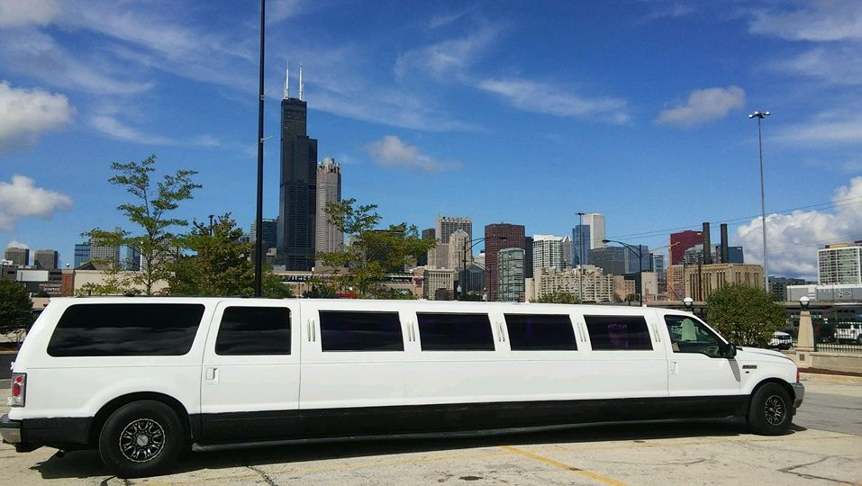 Chicago Limo Service Rates