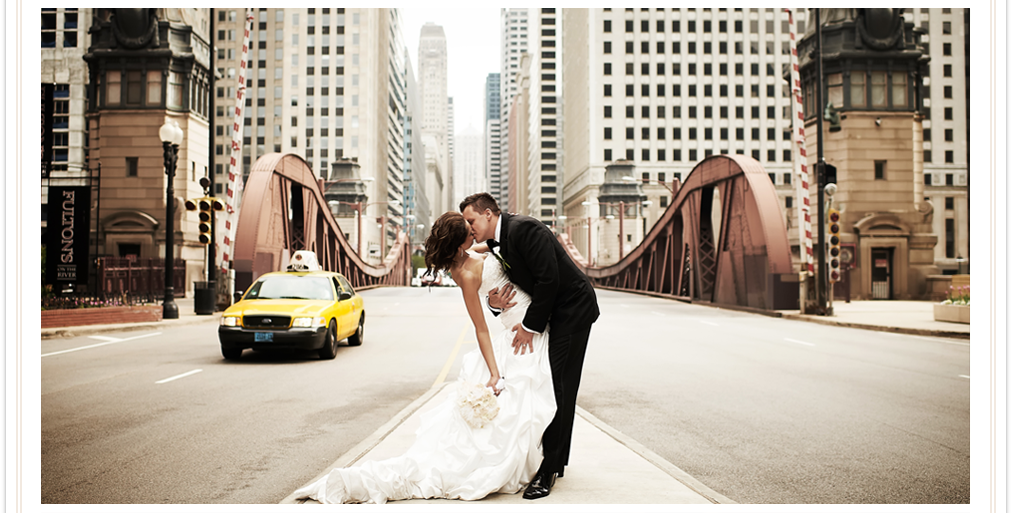 Chicago Wedding Limo Service